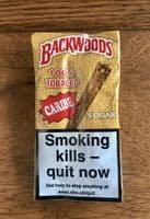 Backwoods Cigars Authentic